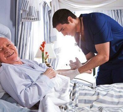 """بیمه نامه جدید بیمه آسیا برای """"خدمات پرستاری در منزل"""""""