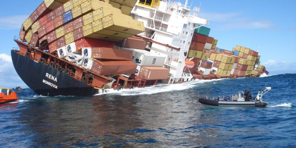 بیمه رازی با پوشش P&I  شناورهای خارجی نیاز ملی را  تامین کرد